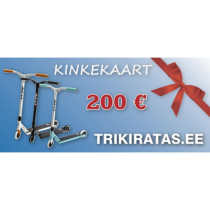 kinkekaart_200eurot