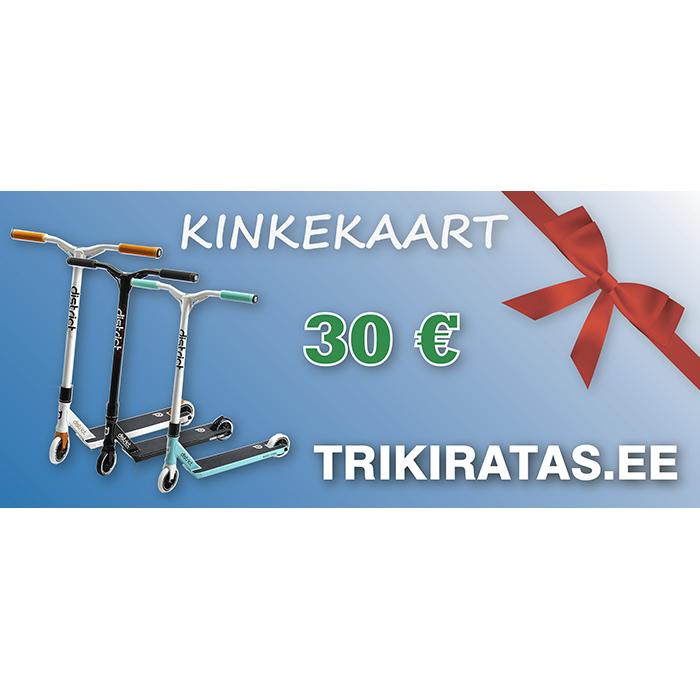 kinkekaart_30eurot