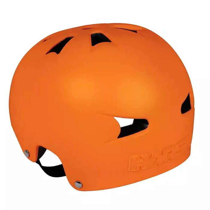 harsh-hx1-classic-helmet-orange-1