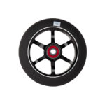 logic-6-spoke-110mm-pro-scooter-wheel-black