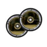Root-110 Wheels-Black-GoldRush