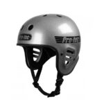 pro-tec-full-cut-helmet-silver-flake