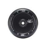 BLUNT-WHEEL-110-MM-HOLLOW black