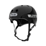 Pro-Tec Old School Certified Helmet clossblack