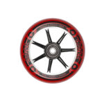 district-w-series-wheel-100-mm-red