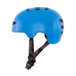 ONeal-Dirt-Lid-Fidlock-ProFit-Inmold-kiiver sinine