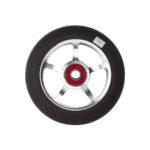logic-5-spoke-100mm-pro-scooter-wheel-hõbe