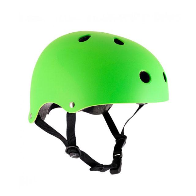 sfr-helmet-matt-green