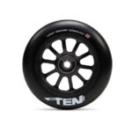lucky-ten-110mm-wheels black