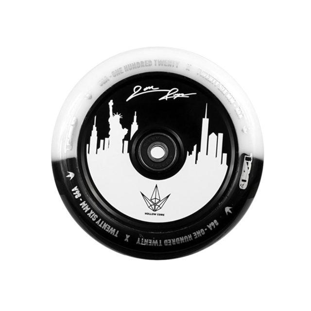 Blunt 120mmJon-Reyesrattad
