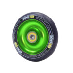 eagle fullcore100mm-green black
