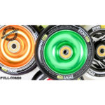 eagle fullcore100mm-green black1