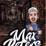 max peters poster