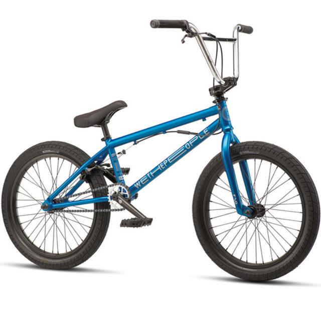 BMX Rattad