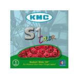 KMC S1 kett punane