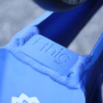 Ethic Root custom sinine9