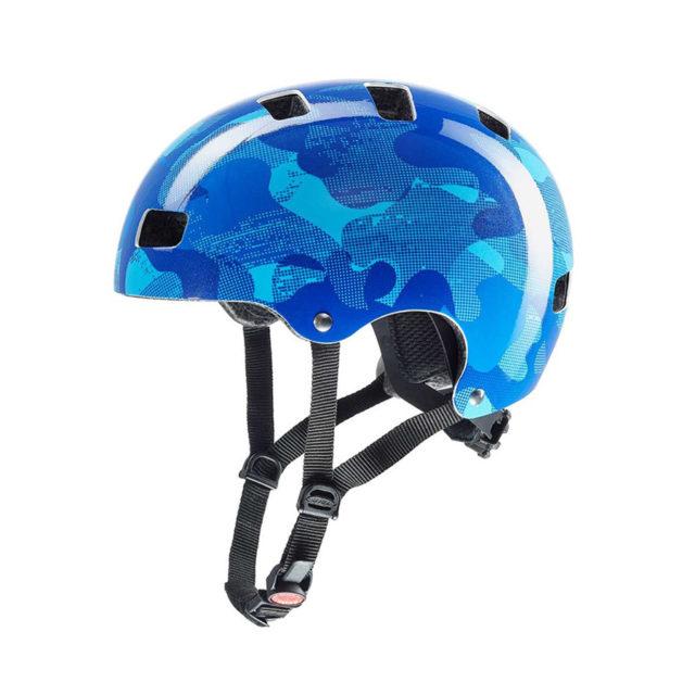 uvex kiiver sinine