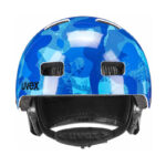 uvex kiiver sinine1