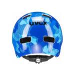 uvex kiiver sinine2