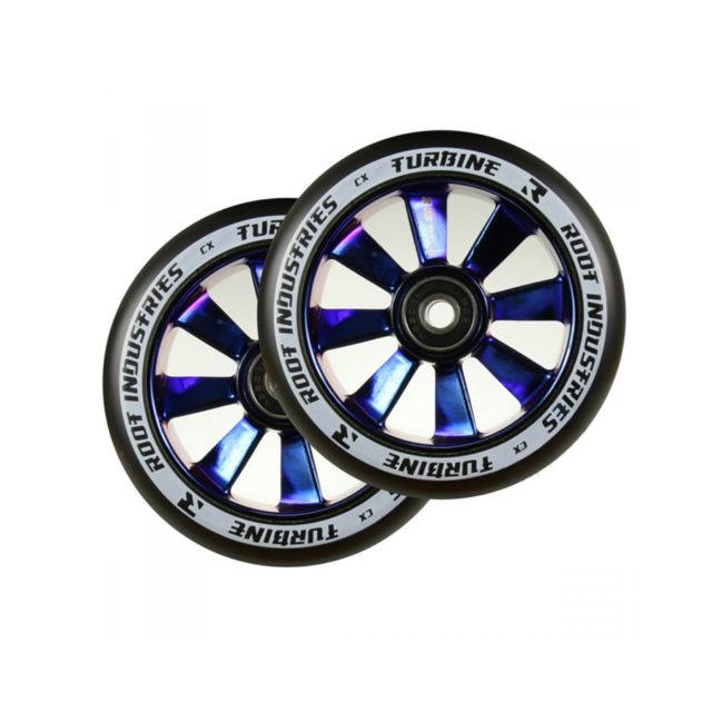 rootindustries turbine110 ratas blueray