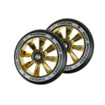 rootindustries turbine110 ratas kuldne