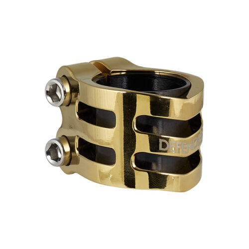 longway-defender-clamp kuldne