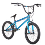 Drag decade bmx bike teal