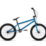 Drag decade bmx bike teal1