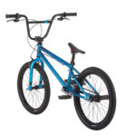 Drag decade bmx bike teal2