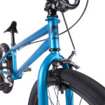 Drag decade bmx bike teal3