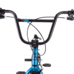 Drag decade bmx bike teal4