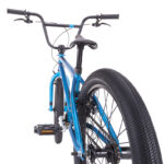 Drag decade bmx bike teal5
