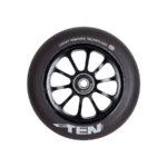 lucky-ten-120mm-wheels black