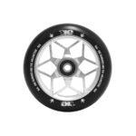 Blunt diamond 110 ratas hõbe