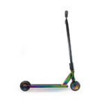 north-switchblade-2020-pro-scooter-Oilslick & Black