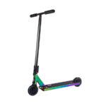north switchblade 2021 pro scooter OilslickBlack