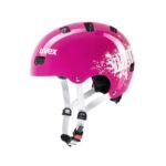 uvex kiiver pink