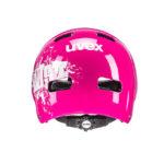 uvex kiiver pink2
