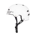 Fuse alpha icon helmet clossy white1