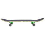 kfd-young-gunz-complete-skateboard tatoo snake2