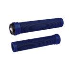 odi-bmx-griffe-longneck-slx-flangeless blue
