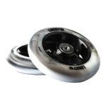 Lucky torsion wheel blackwhite