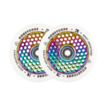 root-honeycore-white-110mm-2-pack-pro-scooter-wheels-gm