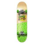 Rad dude skateboard-wigglegreen