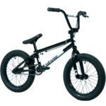 tall order ramp 16 bmx freestyle bike black