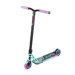 MGP MGX P1 Pro Scooter Teal Pink