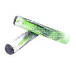 longway twister käepidemed roheline must valge