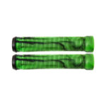 lucky-vice-pro-scooter-grips-greenblack