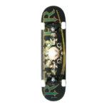 renner skateboard B20 Gothic Space Guns