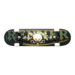 renner skateboard B20 Gothic Space Guns1